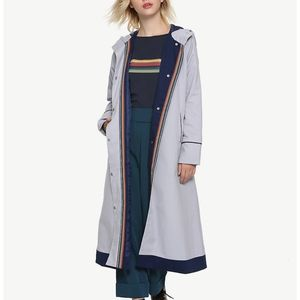 Doctor Who 13th Doctor cosplay coat